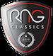 RNG CLASSICS | Classic Car Hire